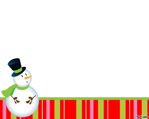 40 best images about Christmas PowerPoint Template on Pinterest ...