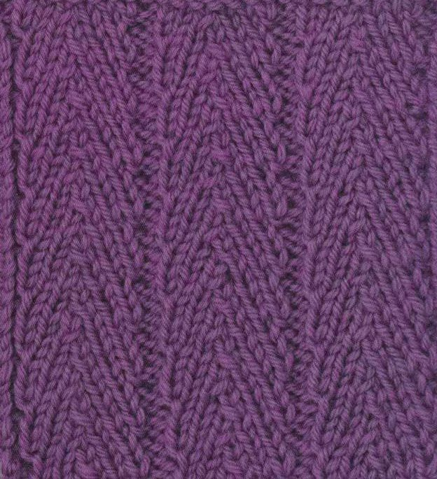 Knitting Stitch Variations : 17 Best images about Free Knitting Stitches on Pinterest Cable, Stitches an...