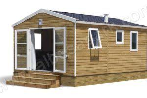 Mobil Home Nuevos archivos - Albesa Park. Mobilhomes de ocasión y terrazas madera nuevas | Compra-venta de Mobil Homes y terrazas
