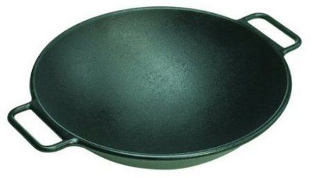 Choosing the best cast iron wok | Answers to why a cast iron wok may be right for your kitchen. Also, the best cast iron wok recommendations are included in an easily searchable table. #wok #cooking via http://bestwokbuyersguide.com/choosing-the-best-cast-iron-wok/