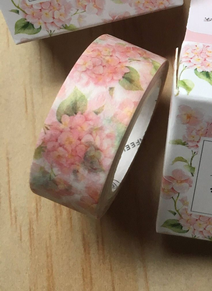 A personal favourite from my Etsy shop https://www.etsy.com/au/listing/555368044/hydrangea-flowered-washi-tape-high