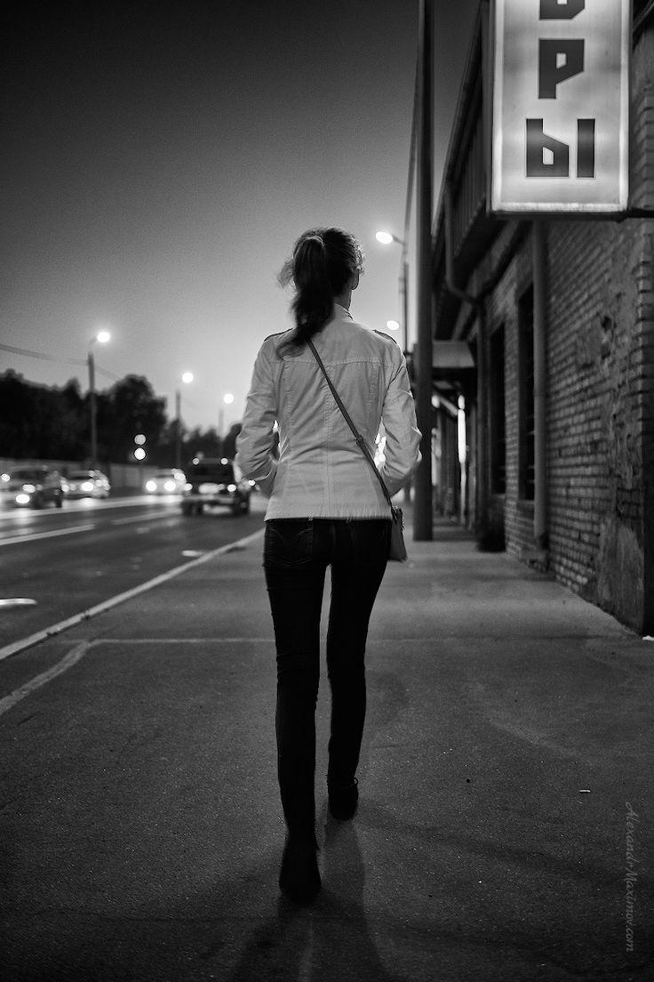 Evening walk by Alexandr Maximov on 500px