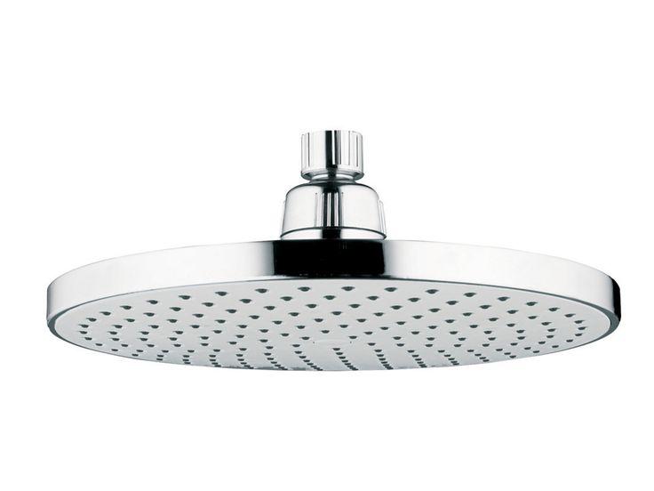 220 Round Overhead Shower