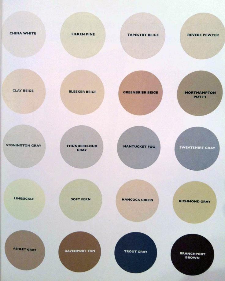 18 best paint colors images on pinterest - Muted purple paint colors ...