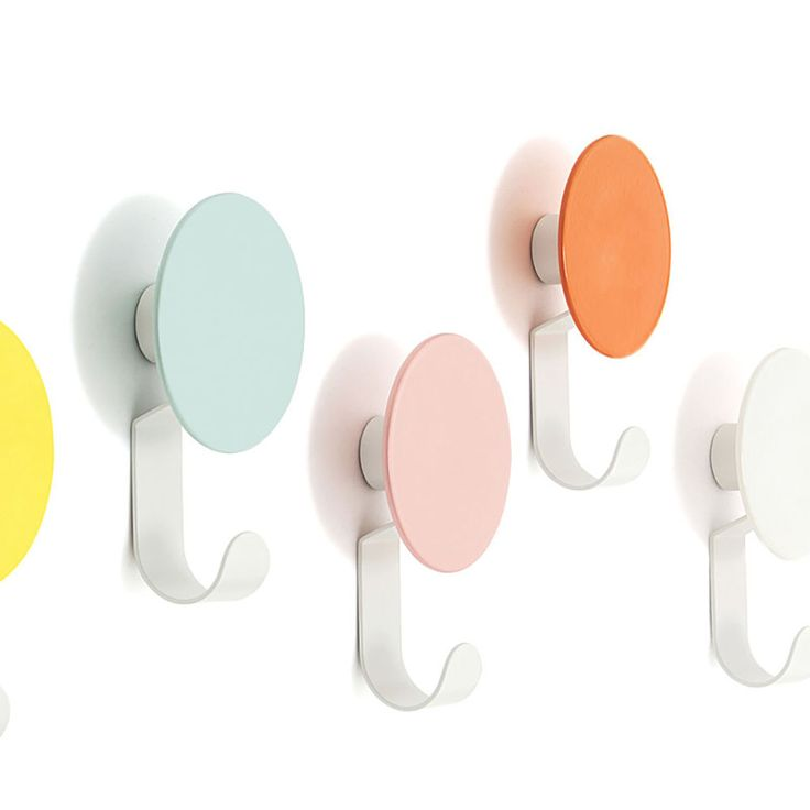 Design by them dial hangers are a great solution to give a touch of color to your outdoor and indoor environment #designbythem #womaustralia