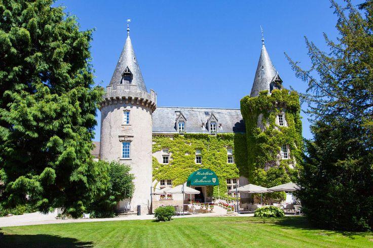 Photos | Galerie Photos du Château Bellecroix