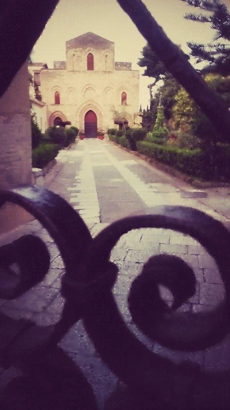 Chiesa della Magione , Palermo