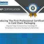 Resumen: Sonoco ThermoSafe presenta el primer programa académico del sector para formar y certificar a profesionales del embalaje de la…