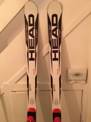 Head gs race skis & #bindings #190cm - race #department ,  View more on the LINK: http://www.zeppy.io/product/gb/2/172415745483/