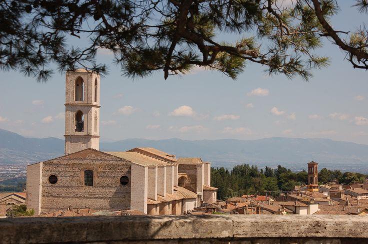 Perugia: San Domenico