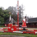 Aldeia do Papai Noel em Gramado