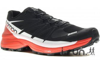 Salomon S-Lab Wings Soft Ground M - Chaussures homme running Trail Salomon S-Lab Wings Soft Ground M