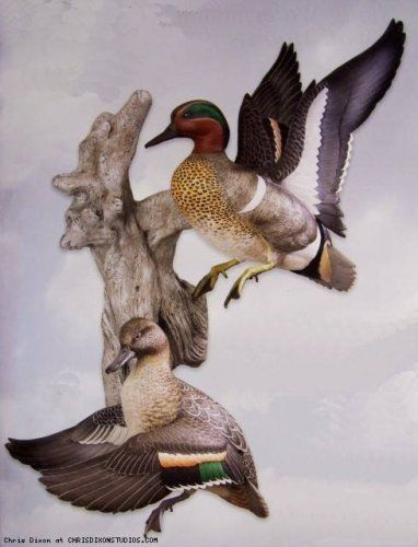 Best decoy and bird carvings images on pinterest