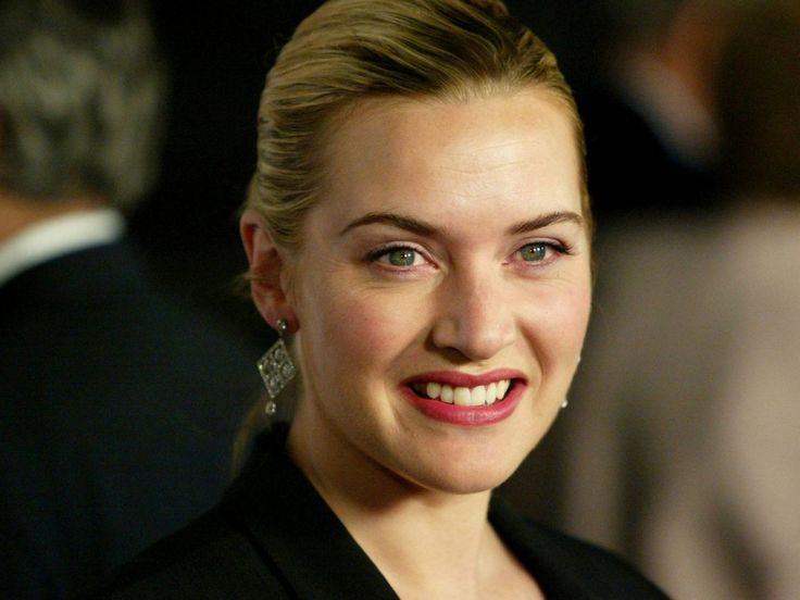 Kate Winslet - wonderful in Heavenly Creatures, Revolutionary Road, and Little Children