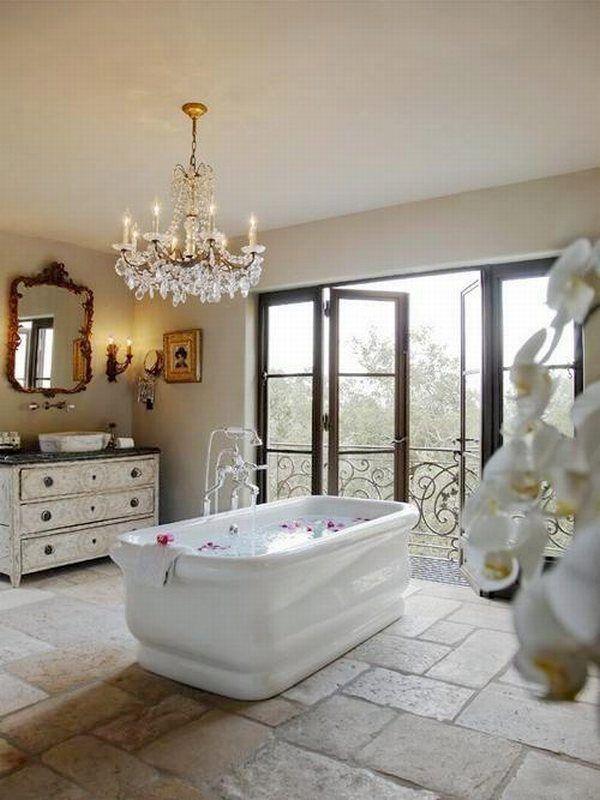 Baño Inspiración - 19 de lujo en-suite vale la pena soñar con - Cómoda casa