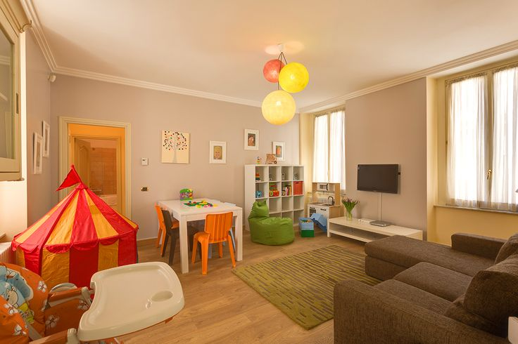 Family Friendly Holiday Apartment In Rome With Toys And Baby And Toddler  Equipment | Rome With Kids | Pinterest | Family Friendly Holidays, ...