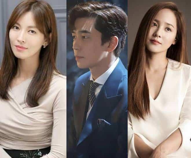 Sinopsis Drama Penthouse Adalah Drama Korea Terbaru 2020 Tentang Kisah Dramatis Akan Ambisi Peran Sebaga Korean Drama Romance Korean Drama Korean Drama Funny
