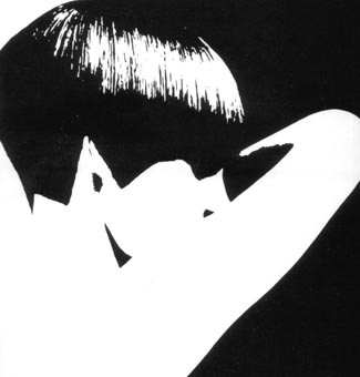 Vidal Sassoon, 5-point cut, ca. mid-60s.