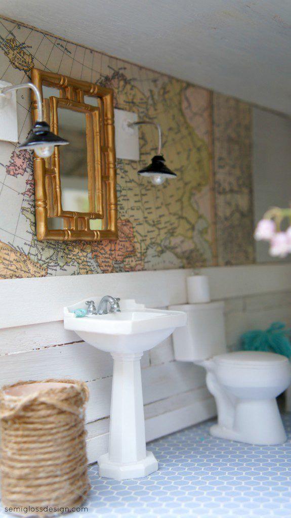 ... and/or laundryroom på Pinterest  Toaletter, Tvättstugor och Badrum