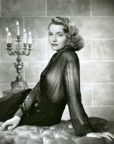 Patricia Neal, Academy Award winner (1963). Nominated in 1968