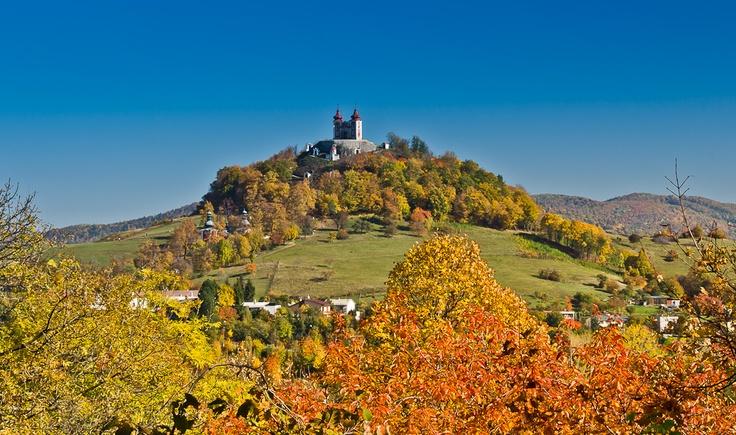 Banska Stiavnica at its reaaally fall beauty. Must see this.