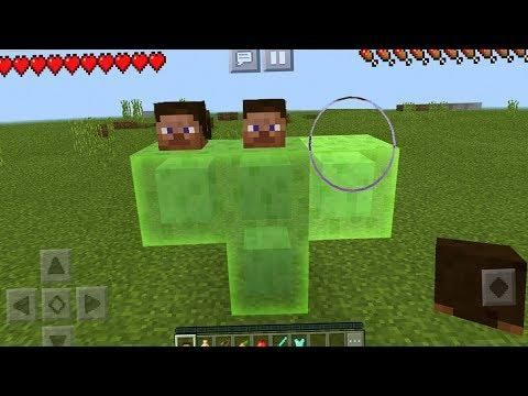 How To Get Slime In Minecraft Xbox 360 Edition