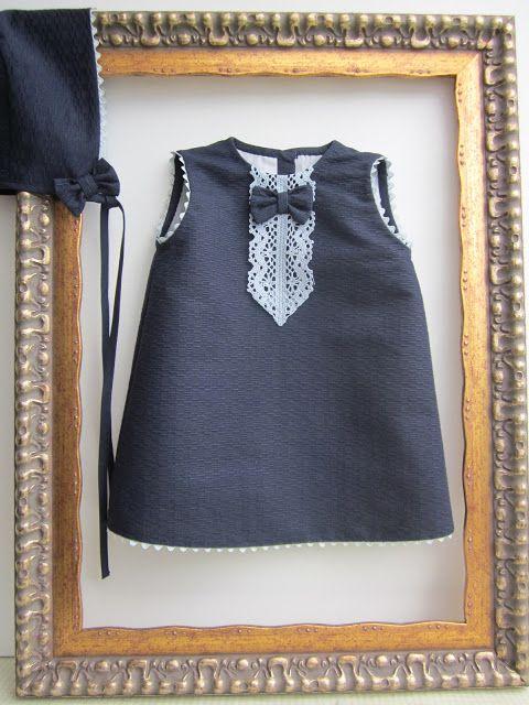 Anilegra moda para muñecas: marzo 2011