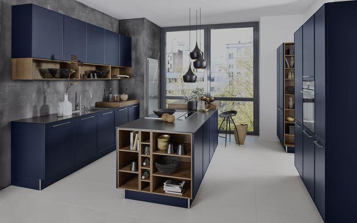 Die besten 25+ Nolte schrank Ideen auf Pinterest - nobilia küchenfronten farben