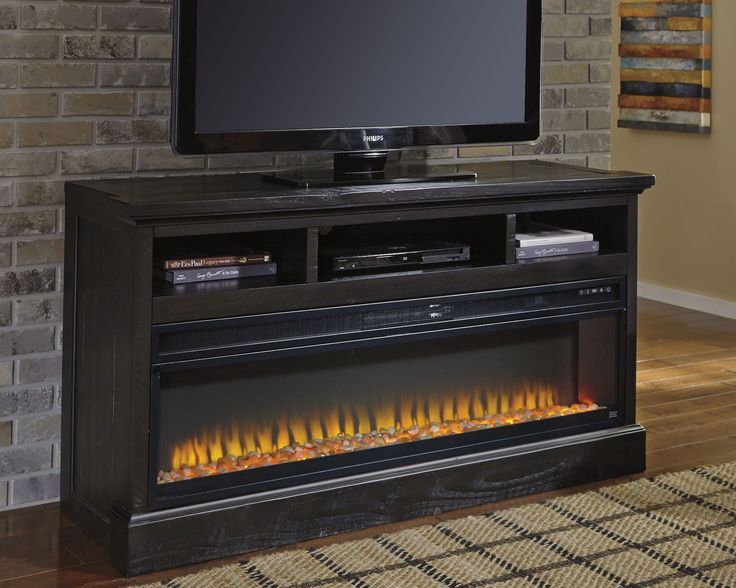 Sharlowe 63 Tv Stand With Fireplace Fireplace Tv Stand Electric Fireplace Tv Stand Electric Fireplace Insert