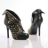 Glamorous Branded Ladies boots now $149.95.  Like us on Facebook and http://www.facebook.com/GlamorousEmpire and receive a 20% off discount voucher.