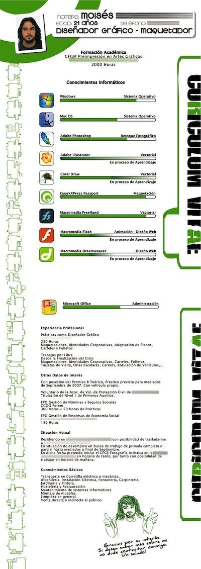 54 best Stand Out In the Crowd images on Pinterest Creative - most creative resumes