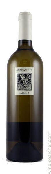 Screaming Eagle Sauvignon Blanc, Oakville, USA
