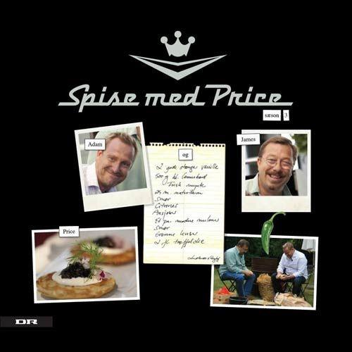 Spise med Price 3