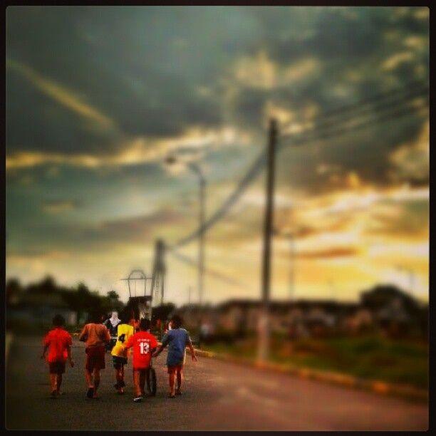 Tangerang di Banten