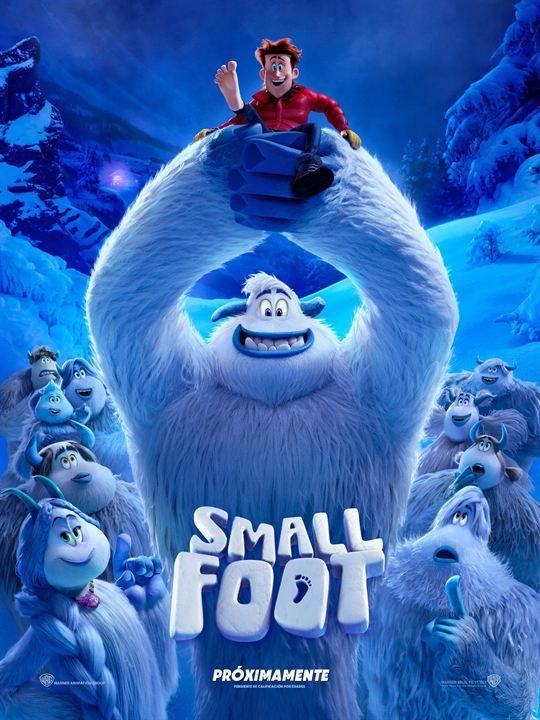 فيلم Smallfoot 2018 Hdcam مترجم Httpwwwbellaflamga201809