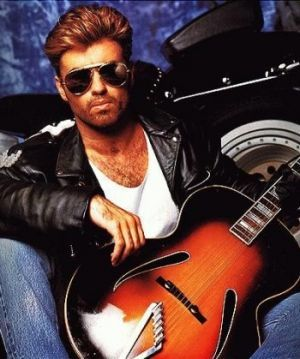 George Michael - They won't go when I go, one of my all time favorite songs.