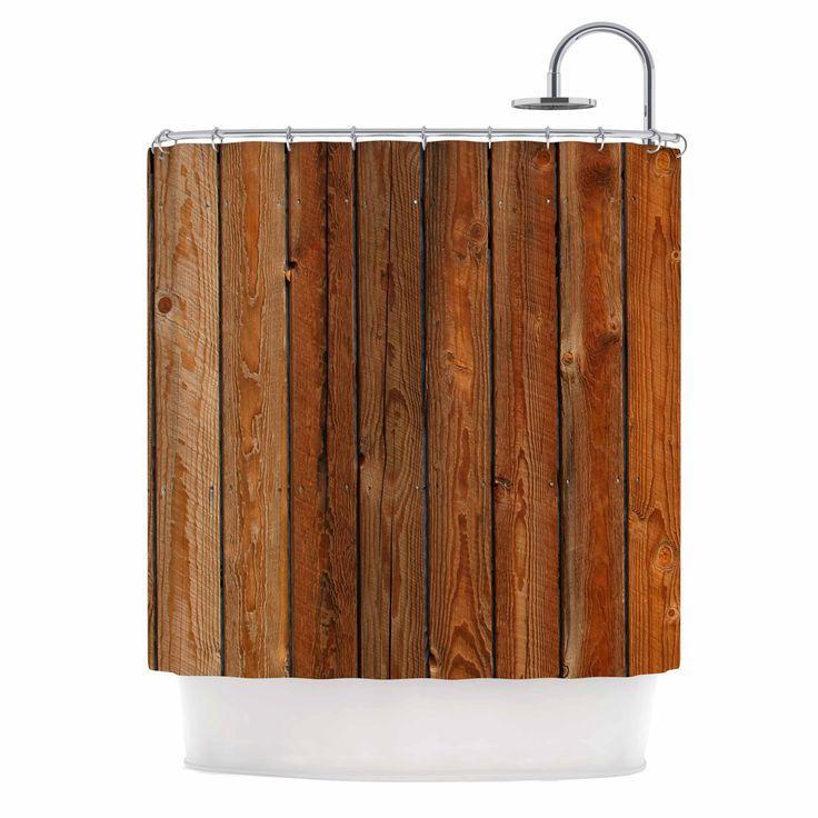 Best Brown Shower Curtains Ideas On Pinterest Brown Curtains