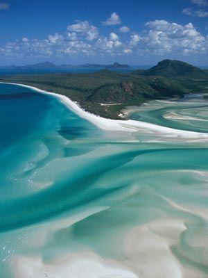 Las 10 mejores playas del mundo   Lugares de Viaje
