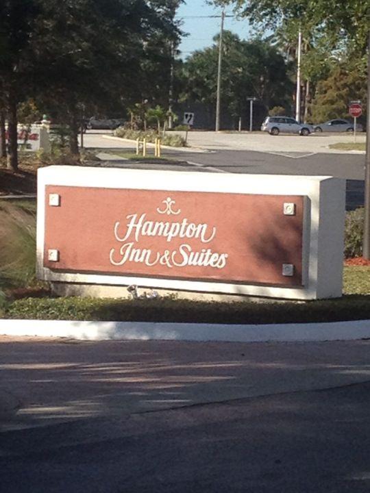 Hampton Venice/sarasota in Venice, FL