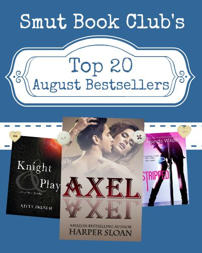 309 best books music and movies worth my time images on top 20 10 august bestsellers giveaway fandeluxe Image collections