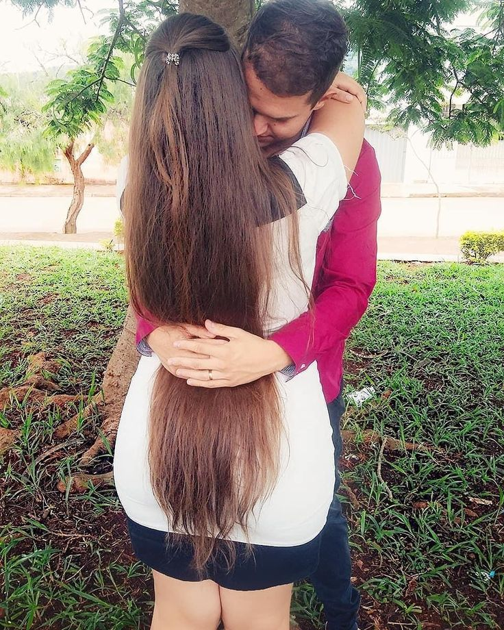 @inspiracasal_amandaemarcos ➖ 💭 Very cute as always. 💕 Marital Status: Completely Happy by your Side 🙈 ➖ See all post: 📷 #lhcinspiracasal ➖ #longhaircollection #brownhair #beauty #naturalhair #straighthair #brunette #beauty #healthyhair #casados #felizes #casalparasempre #amor #mtoamor #envolvido #amormaiordomundo