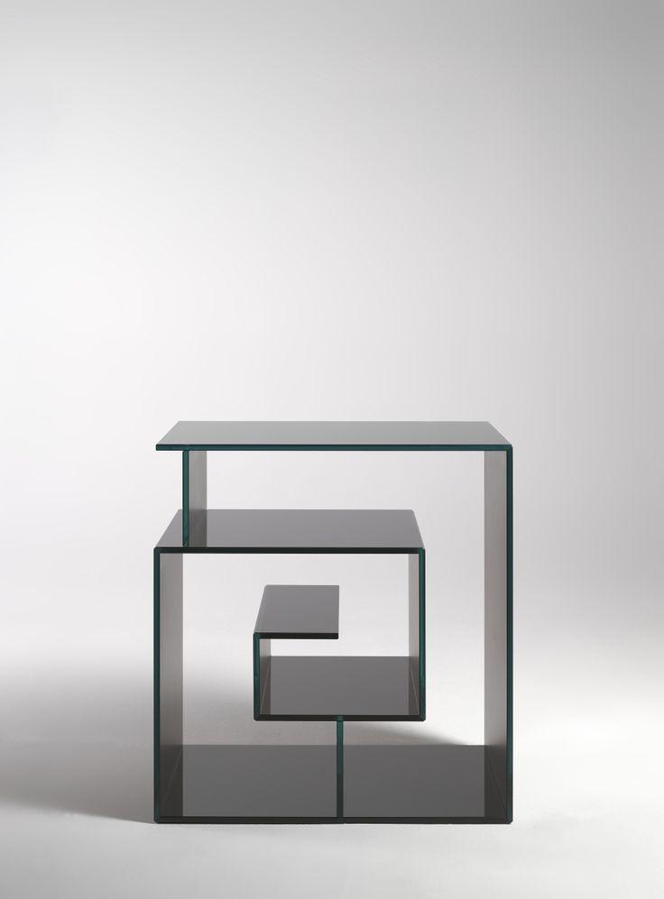 The G table design for Reflex/Angelo, Anna-Grace Davidtson