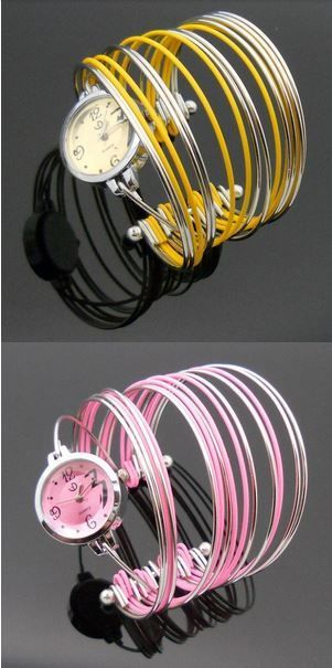 """Watches For Ladies/Women From TripleClicks!! """"OUR STORE!! 