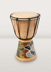 Butterfly Drum