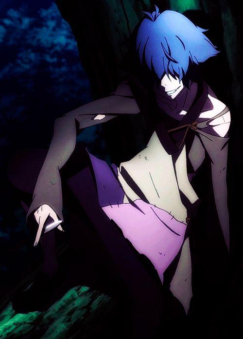 Hans Humpty - Rokka no Yuusha | *Anime* | Pinterest ...