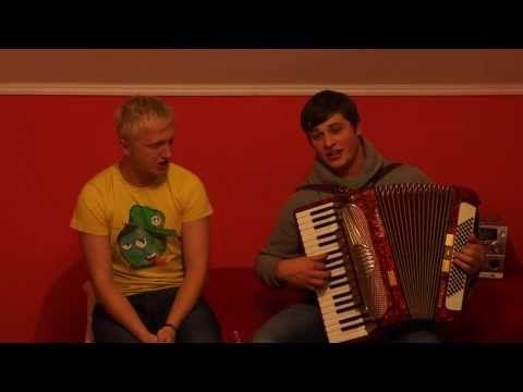 Koly ja byv malyj chlopec - Hudobná skupina atletic - YouTube