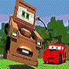 Disney Minecraft Cars - No jogo Disney Minecraft Cars, monte vários quebra-cabeças. Existem dois modos de jogo para jogar; Modo de tempo e modo livre. Modo de tempo, bem como modo livre, tem três dificuldades; fácil, médio e difícil. No modo de tempo, você pode correr contra o relógio para terminar o mais rápido possível. No modo livre, não há limite de tempo para que você possa ter uma experiência agradável.