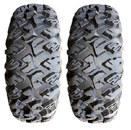 Pair of MotoSport EFX MotoClaw (6ply) ATV Tires 26x11-12 (2):   Bundle Includes:(2) MotoSport EFX MotoClaw (6ply) ATV Tire [26x11-12]