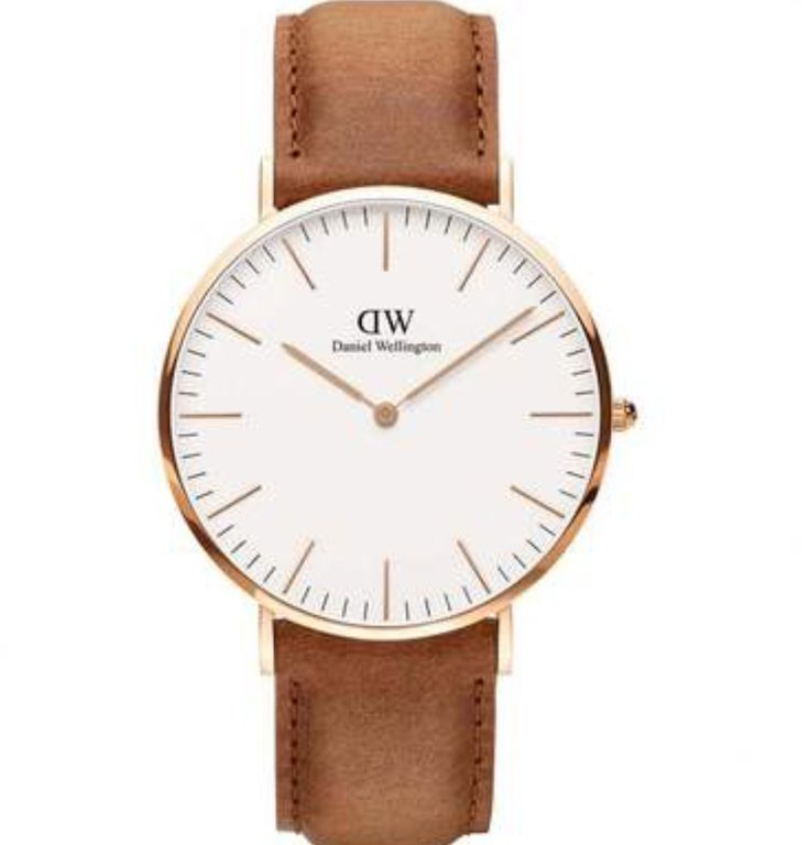 Daniel Wellington's introduces The Classic St. Mawes, an integral part of the flagship Classic Collection, is a slim timepiece that sits perfectly on your wrist. With a flawlessly round and simple dial, a classy leather band and an elegant casing, you have a timepiece that proves that perfection in engineering not only is a possibility, but a reality.   Men's and women's styles available now at www.justwatches.com.au