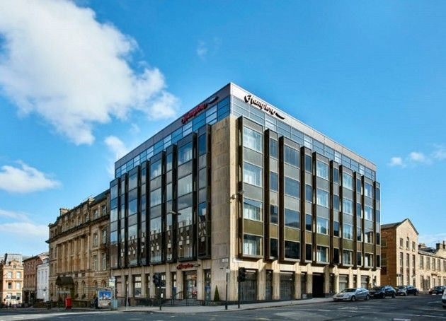 Hampton By Hilton Glasgow Central Hotel (Glasgow) from £71 ...